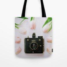 Six-20 Tote Bag