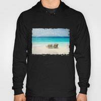 enjoy the day at the sea Hoody