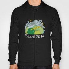 Brazilization Hoody