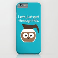 Grounds For Determination iPhone 6 Slim Case