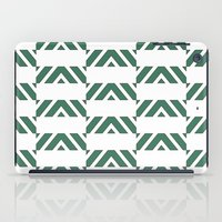 Pattern11 iPad Case