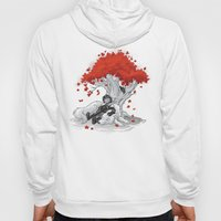 Dreaming Of A Quiet Wint… Hoody