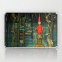 Small Journeys Laptop & iPad Skin