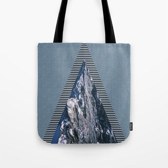 peaks Tote Bag