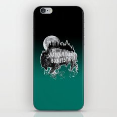 Our Best Idea iPhone & iPod Skin