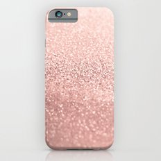 ROSEGOLD  Slim Case iPhone 6s