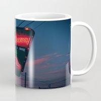 no tell Mug