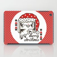Wixly iPad Case