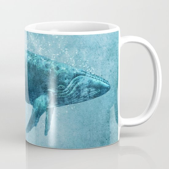 Song of the Sea Mug
