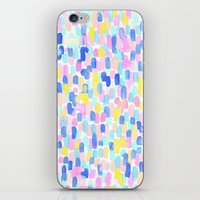 Delight Pastel iPhone & iPod Skin