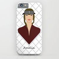 Amelia iPhone 6 Slim Case