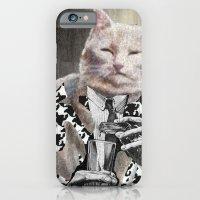 Master And Margarita 3 iPhone 6 Slim Case
