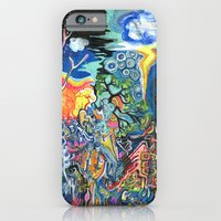The Elements iPhone 6 Slim Case