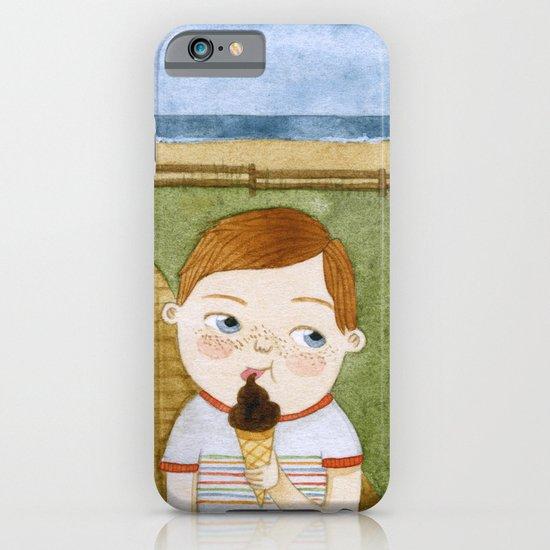 The last ice cream iPhone & iPod Case