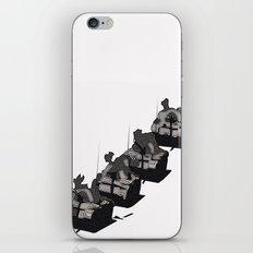 posizione iPhone & iPod Skin