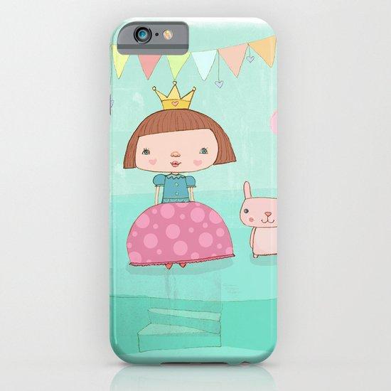 princess iPhone & iPod Case