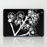 Cherry Blossom #3 iPad Case