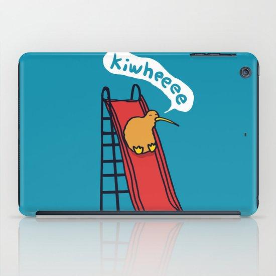 Kiwi iPad Case