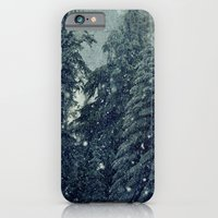 Time Stands Still iPhone 6 Slim Case