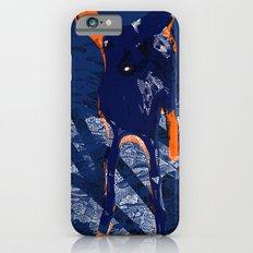 Blue deer Slim Case iPhone 6s