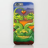 Dragons Madly In Love iPhone 6 Slim Case