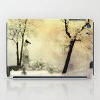 Burnt Sky iPad Case