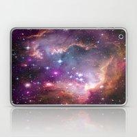 Small Magellanic Cloud Laptop & iPad Skin