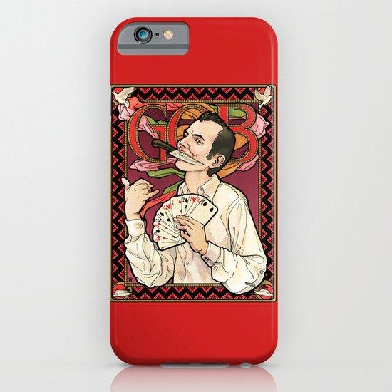 GOB Nouveau iPhone & iPod Case