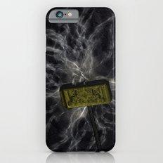 Hammer of the Gods iPhone 6 Slim Case