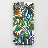 tropical life  iPhone 6 Slim Case