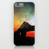 A Moment In Time iPhone 6 Slim Case