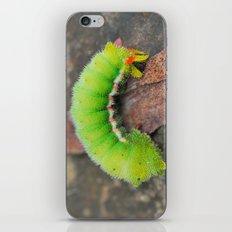Caterpillar iPhone & iPod Skin