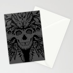 GOD III Stationery Cards