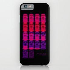 Arkanoid Slim Case iPhone 6s