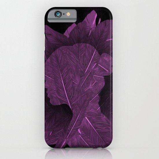 Ornithology-D iPhone & iPod Case