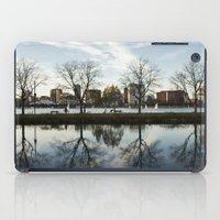 Esplanade Reflection iPad Case