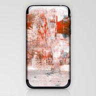 MT 1 iPhone & iPod Skin