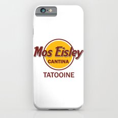 HardRockMosEisley Slim Case iPhone 6s
