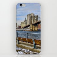 New York City iPhone & iPod Skin