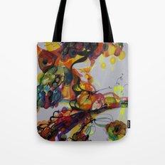 Fantasy 1 Tote Bag