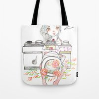 Photo Home Tote Bag