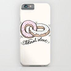 ETERNAL LOVE iPhone 6 Slim Case