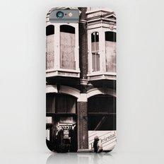 Victorian Street Slim Case iPhone 6s