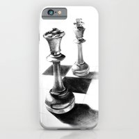 iPhone & iPod Case featuring Gender by HermesGC