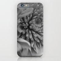 Blooming B&W iPhone 6 Slim Case