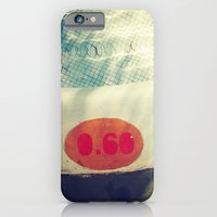 Pool 0.60 iPhone 6 Slim Case