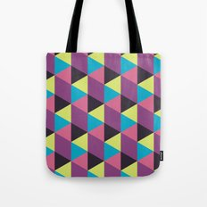 Prisma Shadows Tote Bag