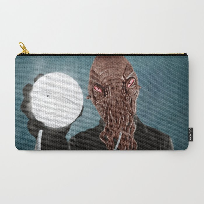 Ood Carry All Pounch