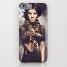 Snake Charmer iPhone 6s Slim Case