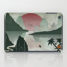Two Of Seven iPad Case